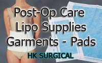 lipo supplies