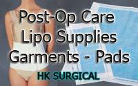 lipo supplies