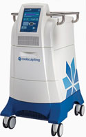coolsculpt machine