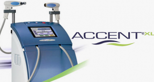 Accent Body Contouring by Alma Lasers